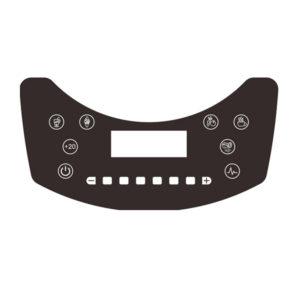 Digital-Control-Panel