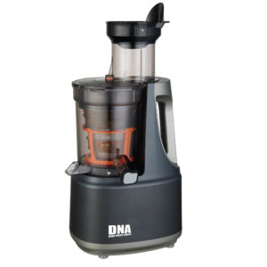 DNA Raw Press Juicer - Charcoal