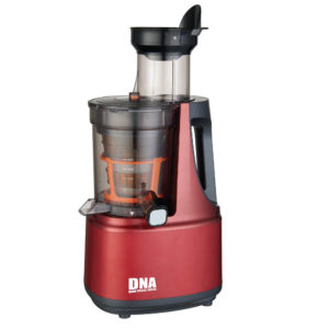 DNA Raw Press Juicer - Red